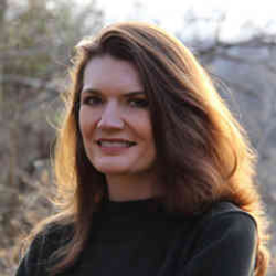 Author Jeannette Walls