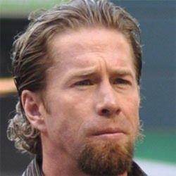 Author Jeff Bagwell
