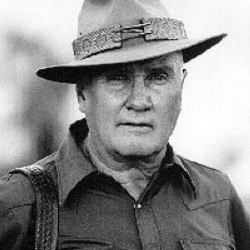 Author Jeff Cooper