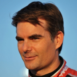 Author Jeff Gordon