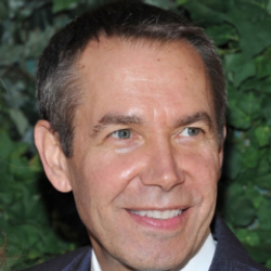 Author Jeff Koons