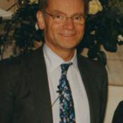 Author Jeffrey Archer