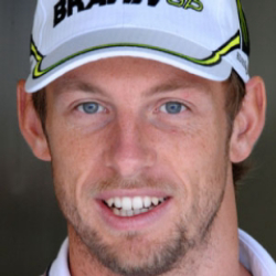 Author Jenson Button
