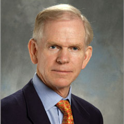 Author Jeremy Grantham