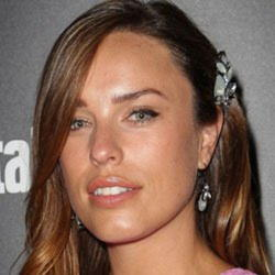 Author Jessica McNamee
