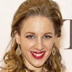 Author Jessie Mueller