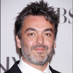 Author Jez Butterworth