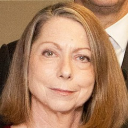 Author Jill Abramson