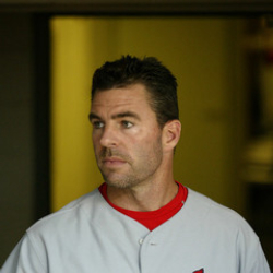 Author Jim Edmonds