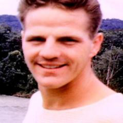 Author Jim Elliot