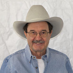 Author Jim Hightower