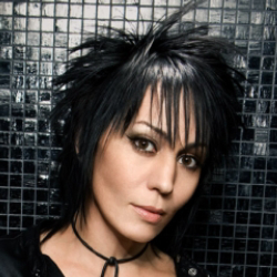 Author Joan Jett