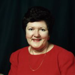 Author Joan Kirner
