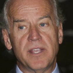 Author Joe Biden
