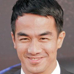 Author Joe Taslim
