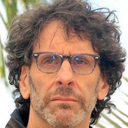Author Joel Coen