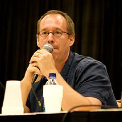 Author Joel Hodgson