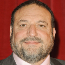 Author Joel Silver