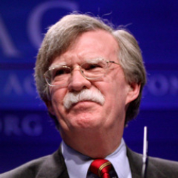 Author John Bolton