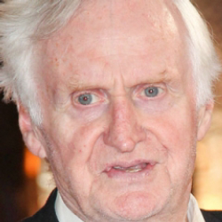 Author John Boorman