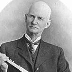 Author John Browning