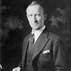 Author John Buchan