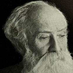 Author John Burroughs