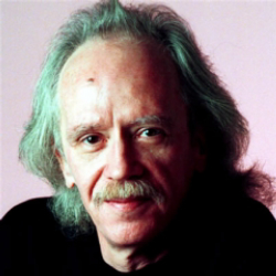 Author John Carpenter