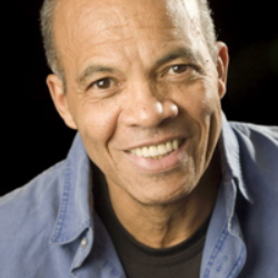 Author John Edgar Wideman