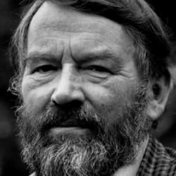 Author John Fowles