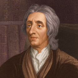 Author John Locke
