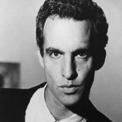 Author John Lurie