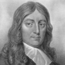 Author John Milton