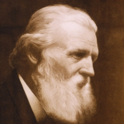 Author John Muir