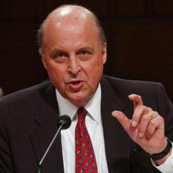 Author John Negroponte