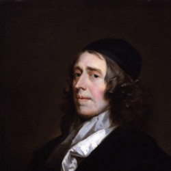 Author John Owen
