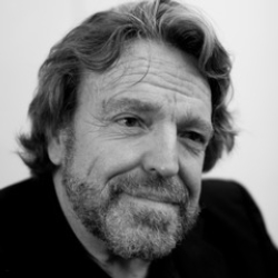Author John Perry Barlow