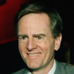 Author John Sculley