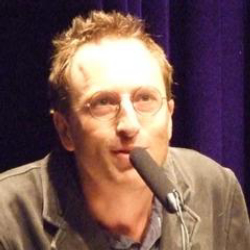 Author Jon Ronson