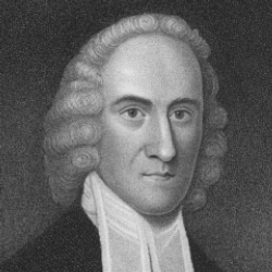 Author Jonathan Edwards