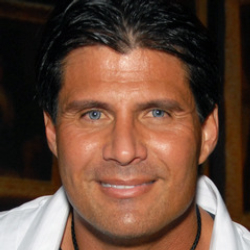 Author Jose Canseco