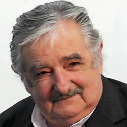 Author Jose Mujica