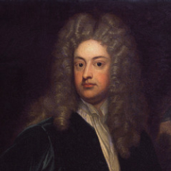 Author Joseph Addison