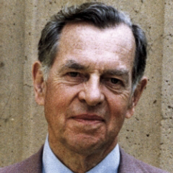 Author Joseph Campbell