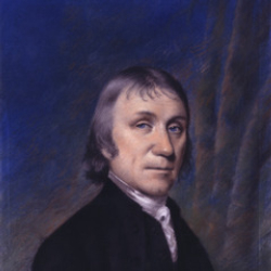 Author Joseph Priestley