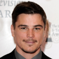 Author Josh Hartnett