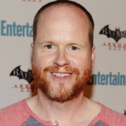 Author Joss Whedon