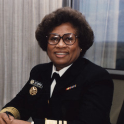 Author Joycelyn Elders