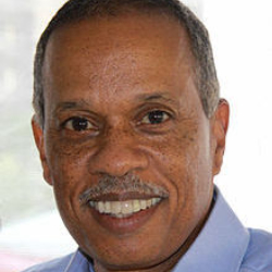 Author Juan Williams