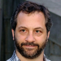 Author Judd Apatow